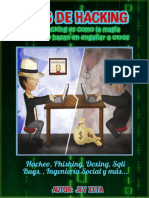 Días de Hacking-Jey Mierda