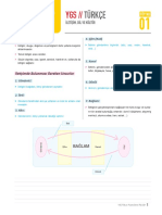 Ygs Türkçe PDF