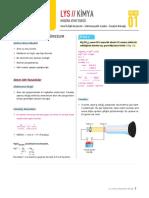 Lys Kimya PDF