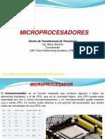 Micro Pro Ces Adores 2