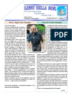 Cottolengo Biella News n.1
