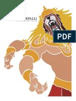 Vinit Addepalli Portfolio Book