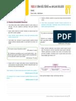 YGS Din Kültürü Ve Ahlak Bilgisi PDF