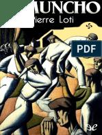 LOTI, Pierre (1897) Ramuncho [Tr Emilia Pardo Bazán].epub