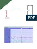 Dynamic Flow in Low Pressure Gas Line