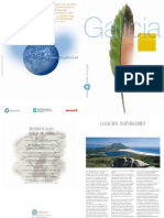 Galicien naturgebiet
