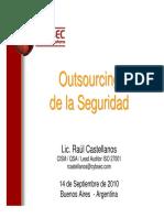 03 Tendencias 2010 Outsourcing
