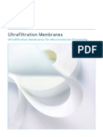MILLIPORE_UltrafiltrationMembranes