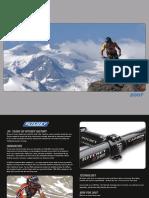 Ritchey 2007 Catalog
