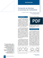 391-172 Formación de Dioxinas en Procesos de Combustión