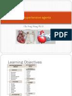 17.Anti Hypertensive