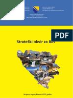 DEP Strateski Okvir Za BiH