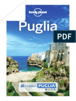 Lonely Planet Puglia