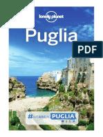 Lonely Planet Puglia