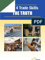Train 4 Trade Skills the TRUTH_1