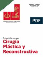 CIRUGÍA PLÁSTICA Y RECONSTRUCTIVA Volumen-21-Nº-2-Diciembre-2015.pdf
