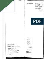 El Diseño de La Periferia - Gui Bonsiepe