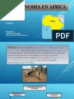 La Economia en Africa
