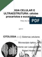 Aula 2 célula procariota e eucariota.ppt