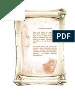 Ejemplos de Textos