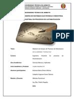 Proyecto Final Métodos Numericos