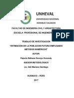 Investigacion Metodos Numericos