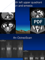 Radiology case studies