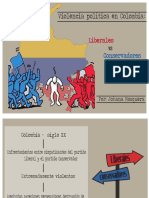 Unidad 7 Violencia Política - Johana Mosquera Marín