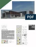 portafolio arquitectonico i
