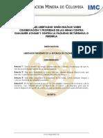 18291024 Decreto Del Libertador