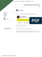 2017 5 Giugno Facebbok Marco Razzetti Ha Commentato Il Post Di Maximo Ferrante Ciampolillo Dionisi Gradino Bologna 4 Amici Al Bar Terrazze Comitati Rocco Rappa Croce Antonio Equitalia
