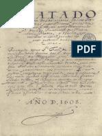 Avila Francisco Tratado y Relacion de Los Errores Falsos Dioses y Otras Supersticiones1608