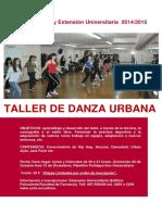 Taller Danzaurbana