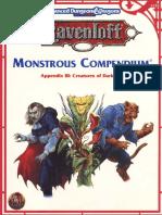 Monstrous Compendium III - Creatures of Darkness.pdf