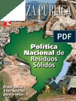 Revista Limpeza Pública - Edição 74 (AT_Pg. 42 - (Modelo Reológico de Comportamento de Resíduos e Aterros Sanitários)