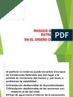 2. Rasgos geológicos estructurales en el diseño de túneles (2)