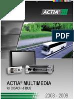 ACTIA Catalogue4C en HiRes
