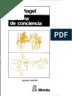 La toma de conciencia - Piaget.pdf