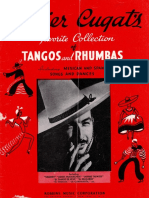 METODO - Xavier Cugat - Tangos and Rhumbas - Mexican and Spa
