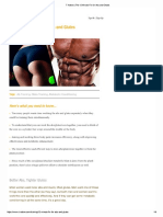 T Nation _ the 12 Minute Fix for Abs and Glutes