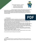 Guía de Lengua y Literatura Casos Policiales