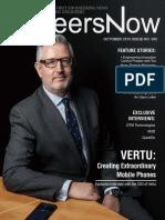 GineersNow Engineering Magazine Issue No. 008, Vertu Consumer Electronics