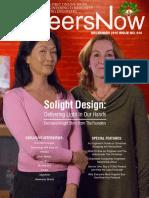GineersNow Engineering Magazine Issue No. 010, Social Innovation