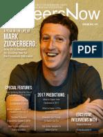 GineersNow Engineering Magazine Issue No. 011 - Mark Zuckerberg, Social Media