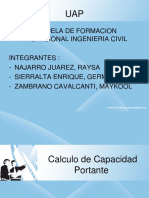 CAPACIDAD-PORTANTE