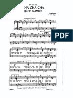Cha Cha Cha (Mendez) Big Band vocal.pdf