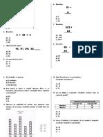 Ece Matematica 2014