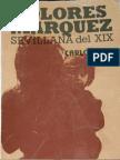 Sevillana Del XIX