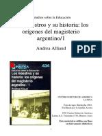 Allau,A. Los maestros y su historia.pdf
