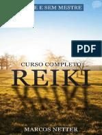 Reiki Livre e Sem Mestre - Curso Completo - Marcos Netter (1)